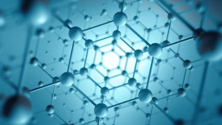 Американские ученые создали водоотталкивающий наноматериал