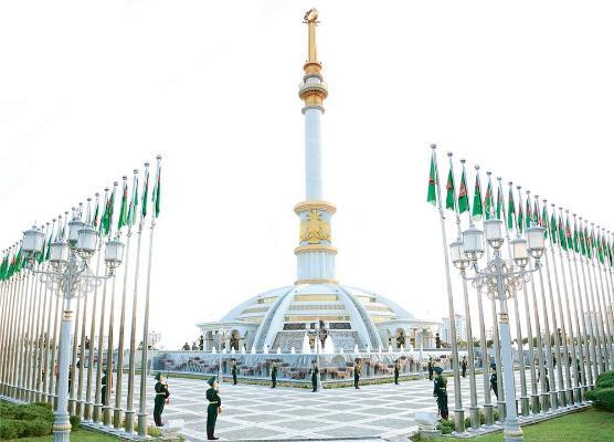 Türkmenistanyň Garaşsyzlygynyň 30 ýyllygy mynasybetli nähili çäreler geçiriler?