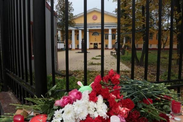 Türkmen Lideri Permdäki pajygaly waka üçin Wladimir Putine gynanç bildirdi