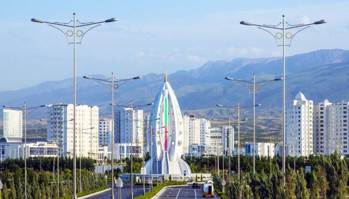 Погода в Туркменистане на эту неделю: ожидается резкий спад температуры