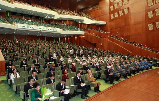 Электронная индустрия стала интенсивно развивающимся сегментом экономики Туркменистана