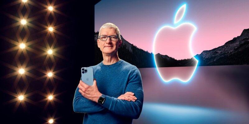 Apple за все время продала два миллиарда iPhone