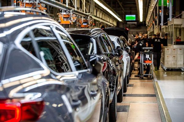 Из-за дефицита чипов автопроизводители могут потерять $210 миллиардов