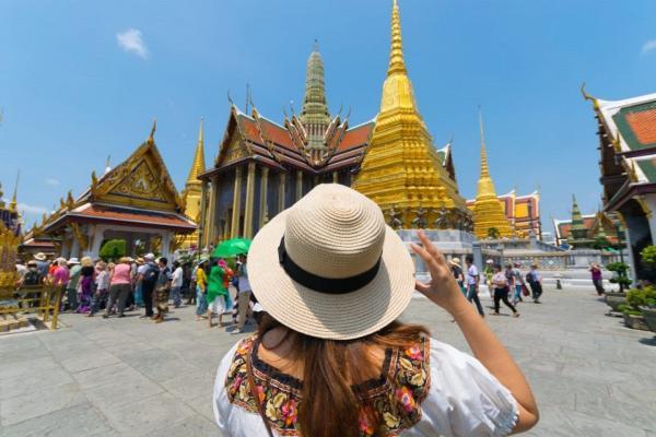 Tailand 1-nji noýabrdan syýahatçylary kabul edip başlar