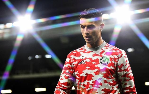 Криштиану Роналду обновил рекорд по количеству матчей в Лиге чемпионов