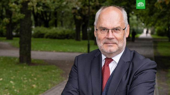 Berdimuhamedow Estoniýanyň täze Prezidentini gutlady